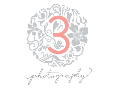 3Photography Logo