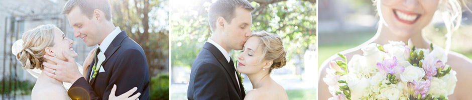 Wedding and Engagement Photography Packages & Pricing