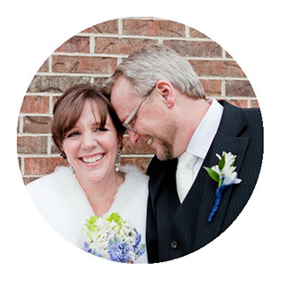 Terri & Mike' Wedding Photos