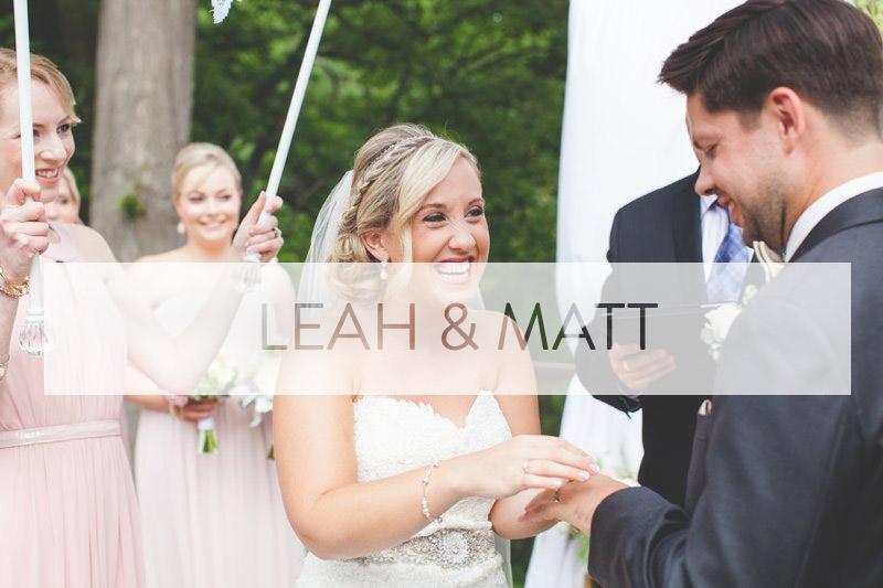Leah-&-Matt