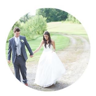 Amanda & John's Wedding Photos