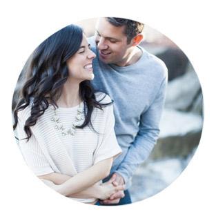 Kara & Mike's Engagement Photos