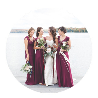 Lindsey & Jayden's Wedding Photos