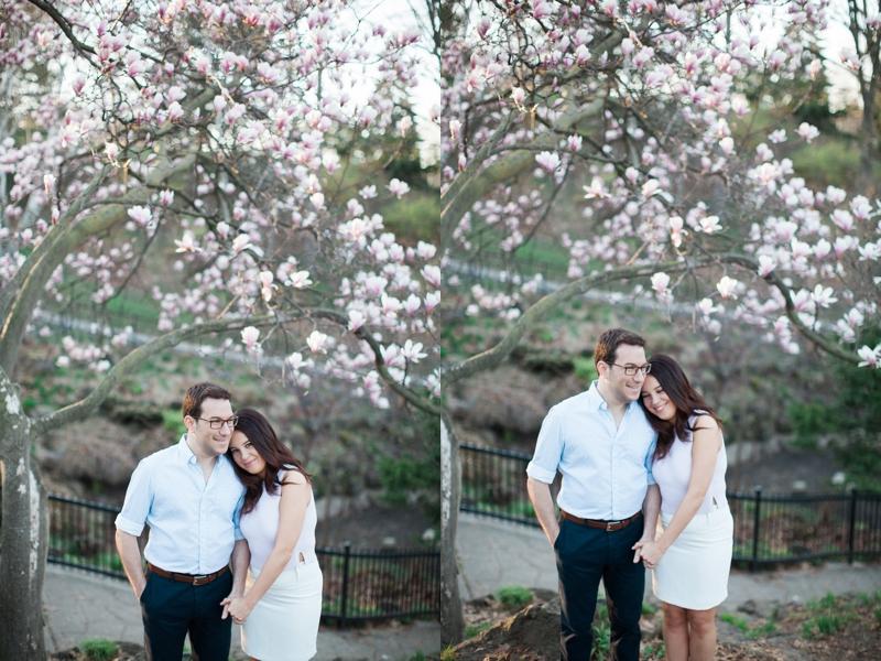 High Park, Toronto Engagement Shoot