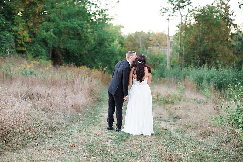 The Manor Wedding Photos