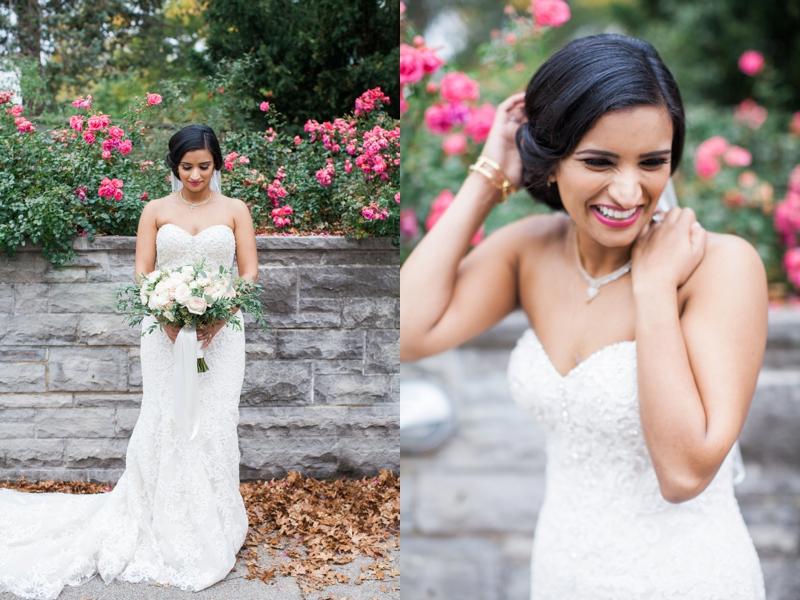 Royal Botanical Gardens Wedding Photos