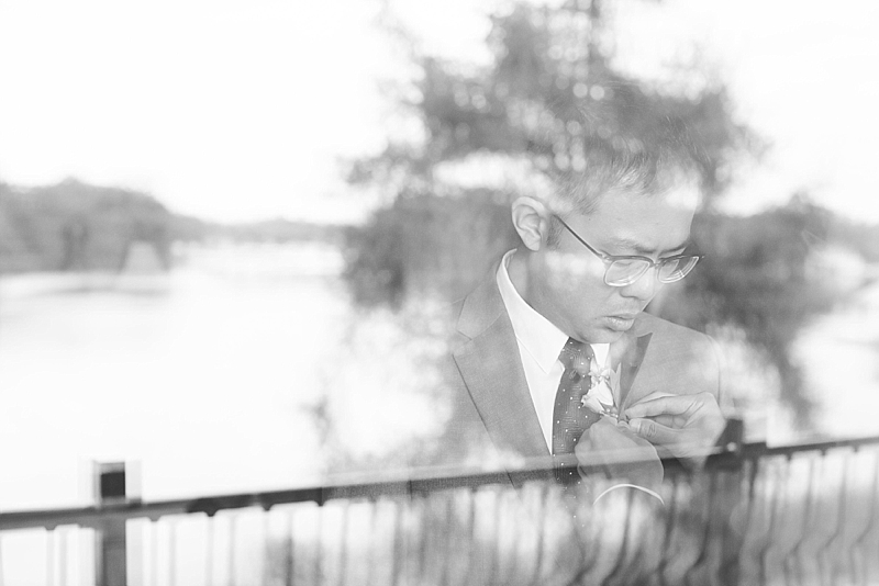 Port Severn Wedding Photos
