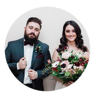 Muskoka Wedding