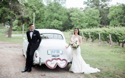 Pillar and Post Wedding Photos