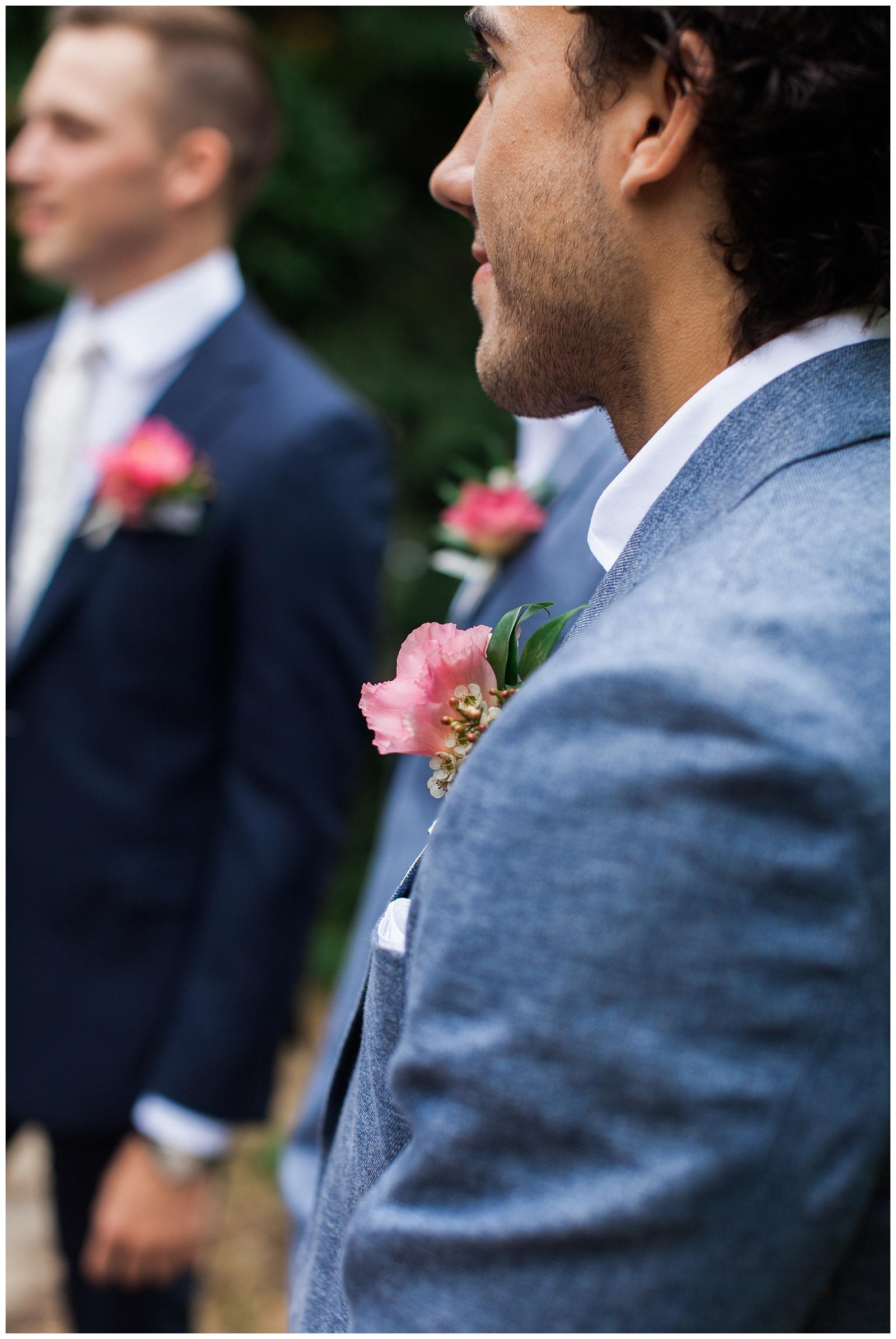 Groomsmen at Guelph Ontario Wedding | Ontario Wedding Photographer | Toronto Wedding Photographer | 3photography