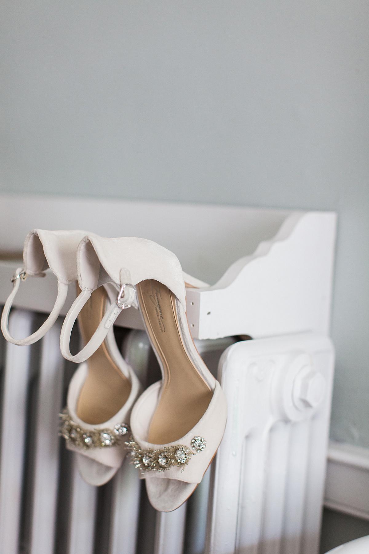 Wedding heels | Balls Falls, Ontario Wedding| Ontario Wedding Photographer| Toronto Wedding Photographer| 3Photography|3photography.ca