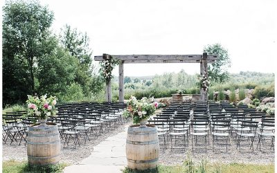 Lovely Wedding At Adamo Estate Winery